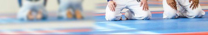Matten en vloeren - Bruce Lee