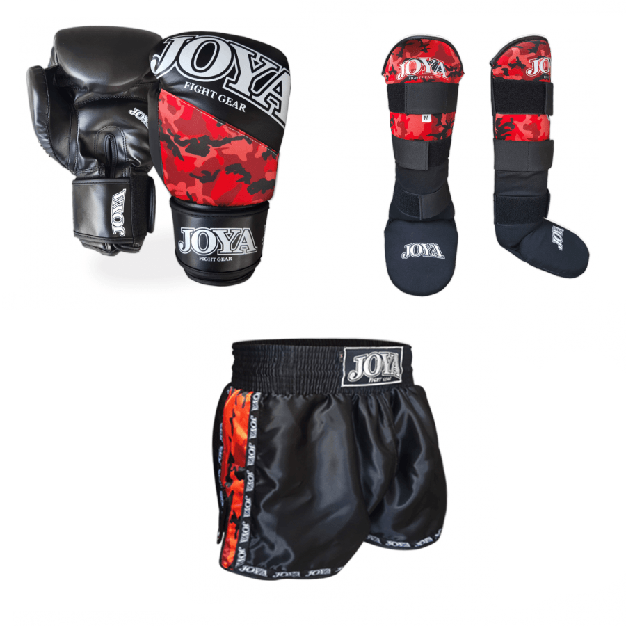 Kickboks sets
