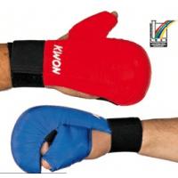 Karate handschoenen