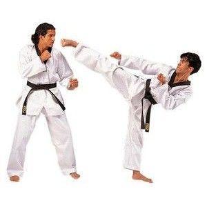 Taekwondo pakken