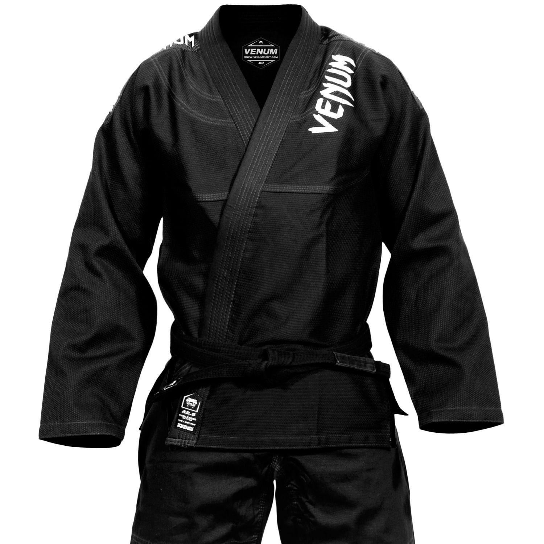 (Brazilian) Jiu Jitsu pakken