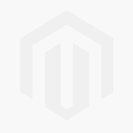 Super Pro Handpads Leer Gebogen Hook and Jab Pad - Zwart/Rood