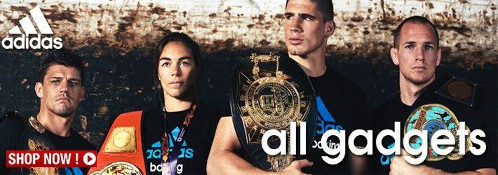 Adidas Producten - Vechtsportonline