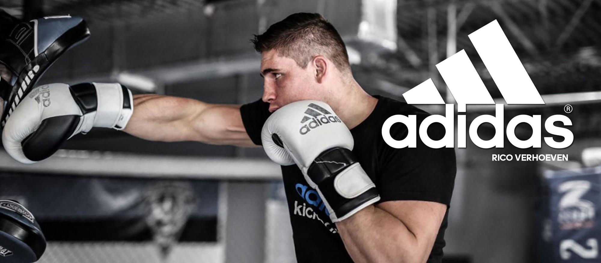 Adidas Rico Verhoeven